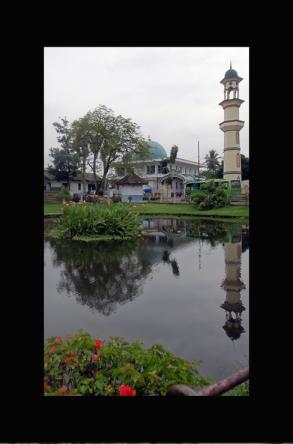 masjid terminal rajabasa