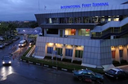 pelabuhan feri internasional batam