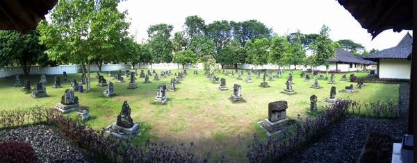 Museum Candi Prambanan