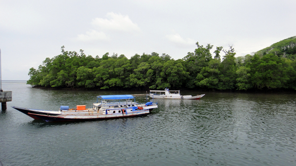 Pelabuhan Pattumbukang