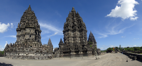 Candi Prambanan