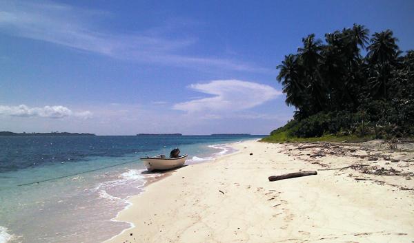 Pulau Sikandang