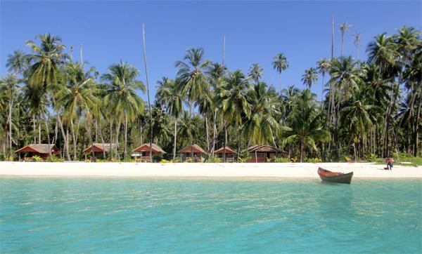 Pulau Palambak.