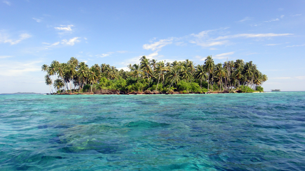 Pulau Lambodong