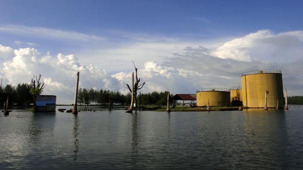 Pelabuhan Lama
