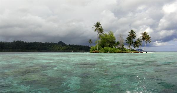 Pulau Pandan