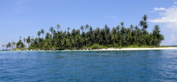 pulau-pulau kecil