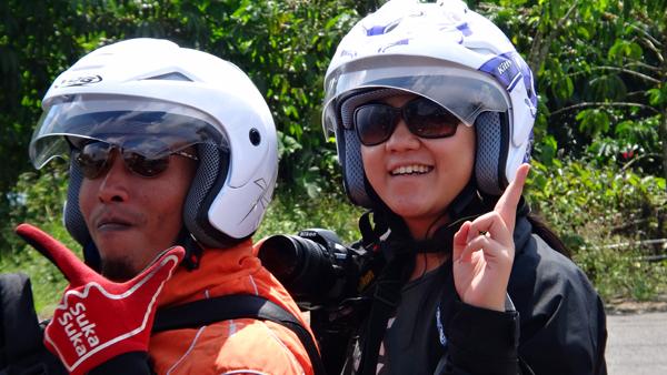 Goes To Lambar Bareng Kaskuser Lampung