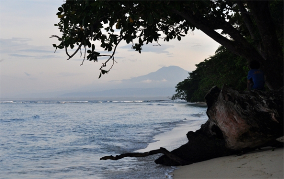 Selamat Pagi Tanjung Setia