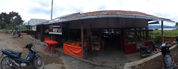 Rumah Makan Telago