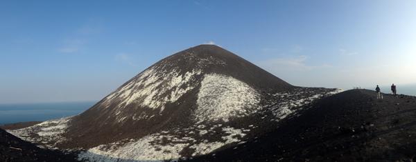 puncak anak gunung krakatau