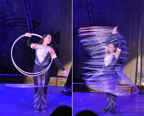 hula hup