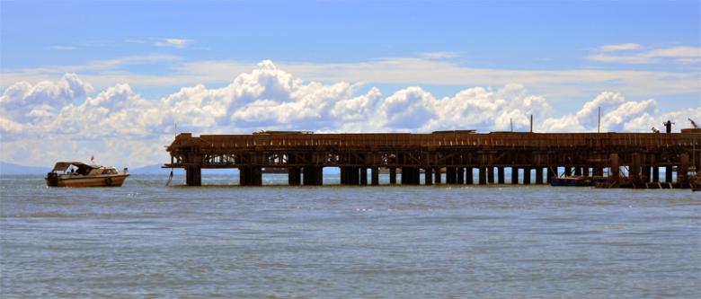 Pelabuhan Tengkayu Tarakan