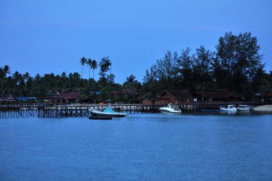 Derawan Dive Resort