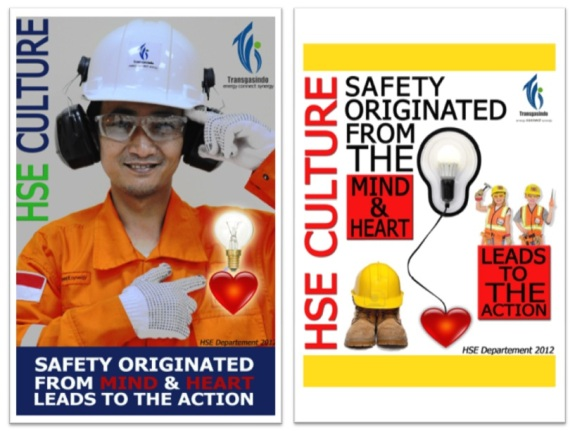 HSE posters 2012