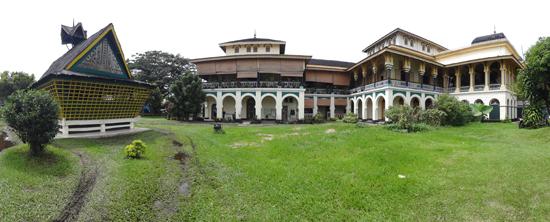 Istana Maimoon - Masterpiece Kejayaan Kesultanan Melayu-Deli