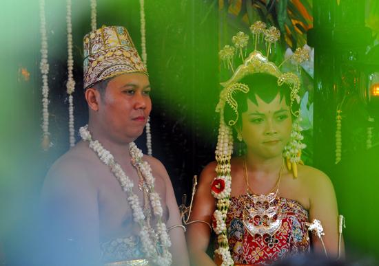 The Wedding - Desvi & Sapto