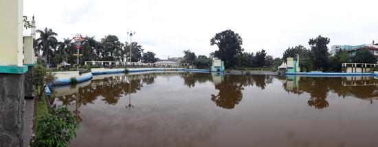 Kolam Raya Sri Deli