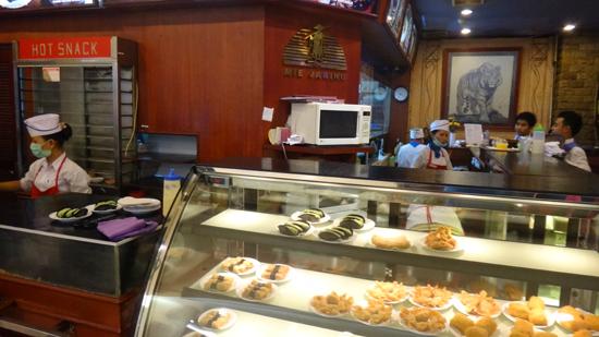 Restoran Nelayan - spesialis makanan laut  dan Oriental