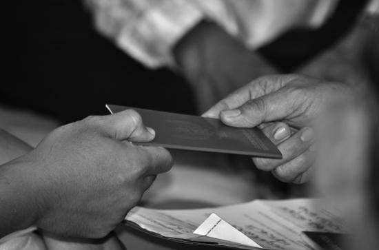Surat Nikah - syah di mata hukum