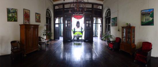 lantai dua - ball room
