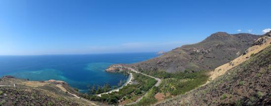 Teluk Pantai Kajuwulu