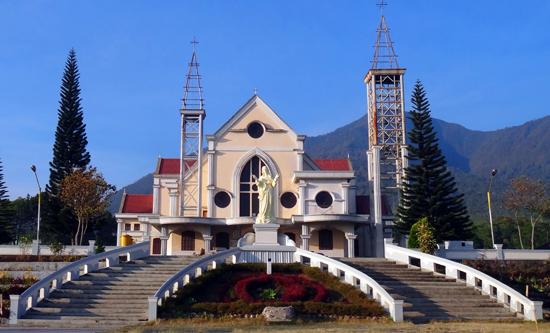 Katedral Maria Asumpta