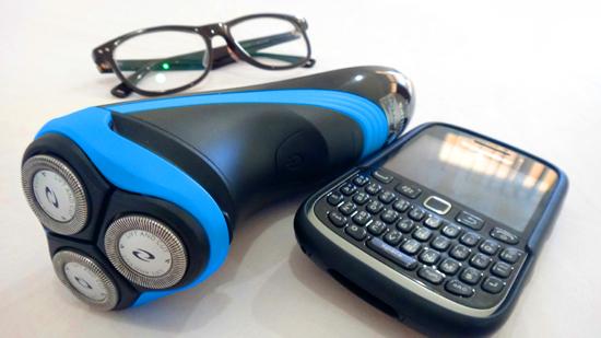 perangkat eletronik menjadi bagian gaya hidup (sumber dok.pribadi)