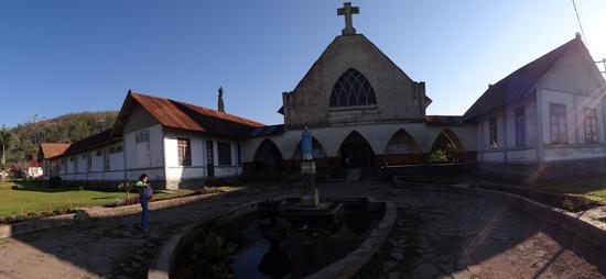 seminari Mataloko