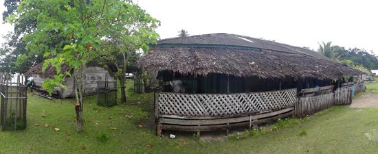 kedai di desa Kapo-Kapo