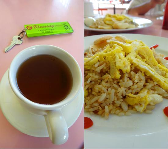 breakfast Blessing Hotel