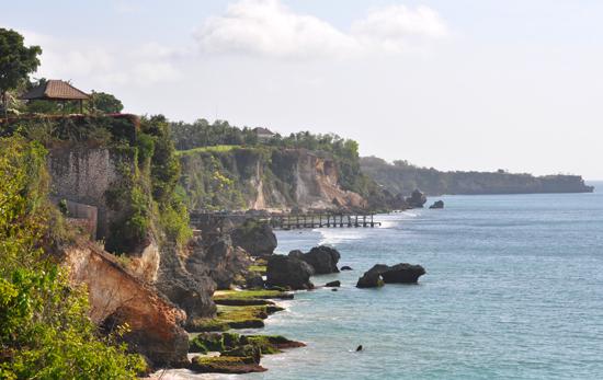 Pantai Tegal Wangi , Jimbaran Bali