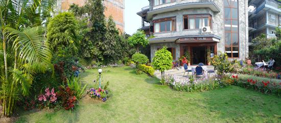 Hotel Tulshi , Pokhara