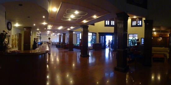 Hotel Vaishali . Thamel Kathandu