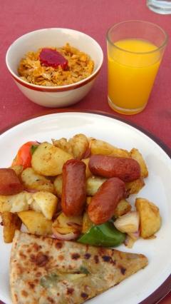 sarapan jilid dua
