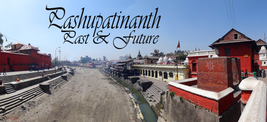 Pashupatinanth Temple
