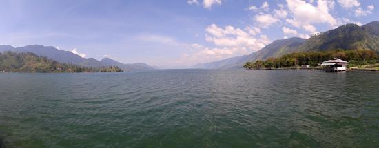 danau Lot Tawar, Takengon