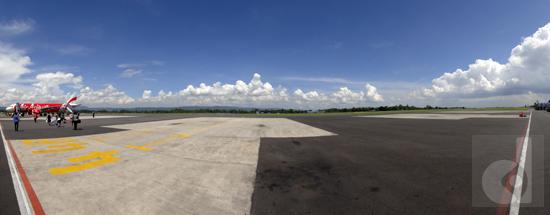 9 Gaya Foto Panorama