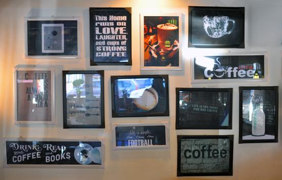 Dawiels Cafe