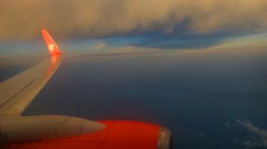 Jakarta - Jayapura bersama Lion Air