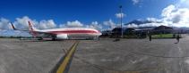 bandara Jayapura