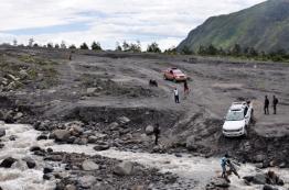 Tantangan bagi pecinta olahraga off road
