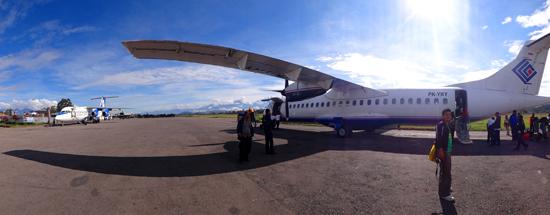 bandara Wamena