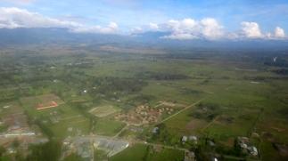 Lembah Baliem . Wamena