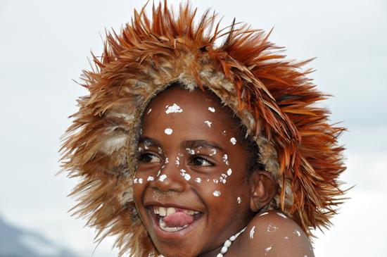 Hai Papua