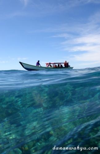 Masilok Island Horizon