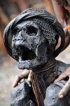 Wim Motok Mabel - mumi berusia ratusan tahun dan disegani warga Yiwika