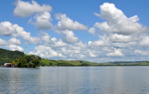 Danau Sentani