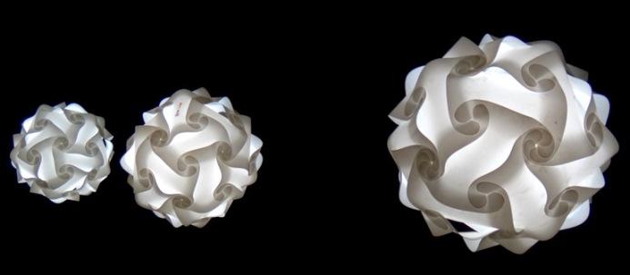 Ornamen Lampion