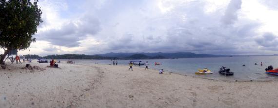 Pulau Tangkil